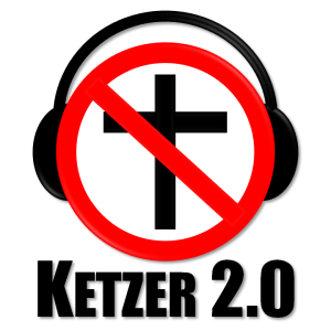 Ketzerlogo neu iTunes
