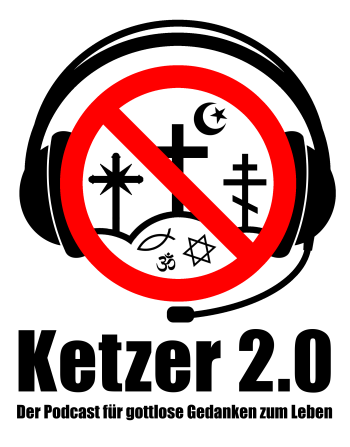 ketzerpodcast Logo 2015